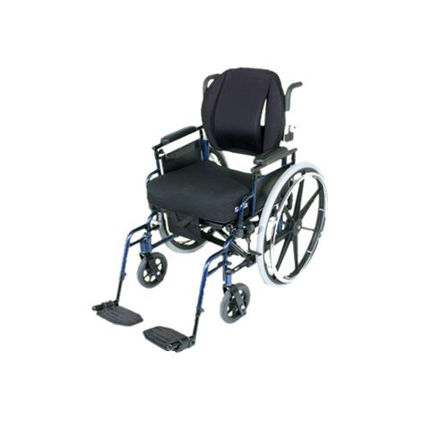 Acta-Back 12 Inches Tall Wheelchair Back Support,0,Each,0