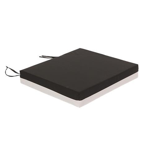 Proactive Protekt Foam Bariatric Cushion,24 x 18 x 4,Each,72005