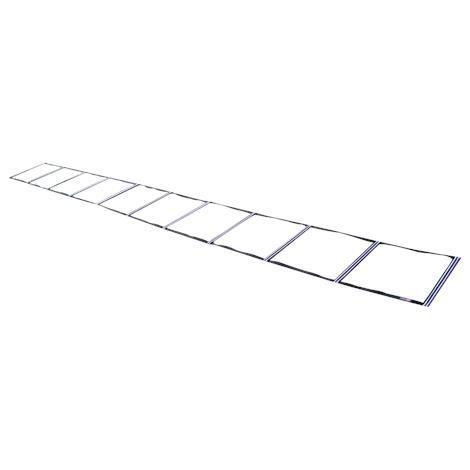 BodySport Indoor Agility Ladder,15 feet Long,Each,BDSAGILITY