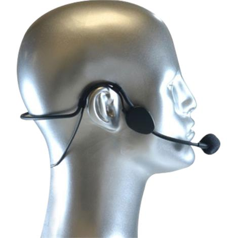 Chattervox Voice Amplifier Headset Microphone,Headset Microphone,Each,Si-Hdst