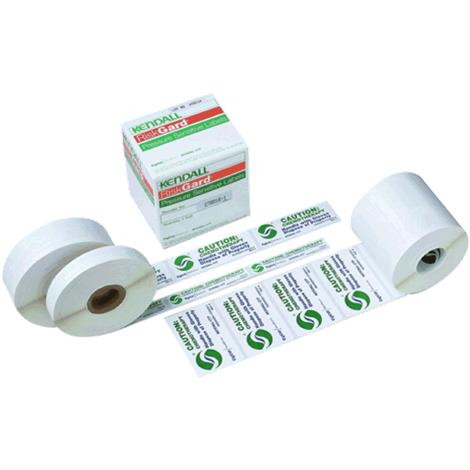 Kendall Chemo Medical Labels,1 x 3,500/Pack,CT6011-1