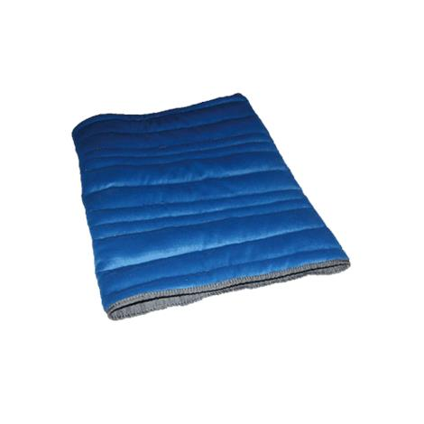 "Bestcare One Way Glide Cushion,Medium,18"" x 18"",Velour,Each,TS-30650"