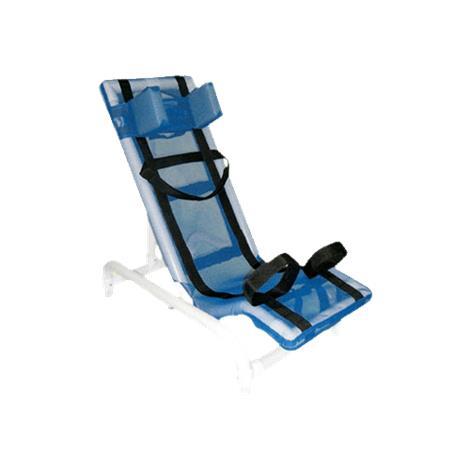 Sammons Tilt in Space Bath Chair,Reclining Bath/Lounge Seat-Large,Each,559259