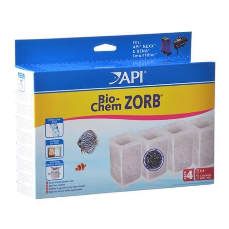 API Bio-Chem Zorb for Filstar XP,Nexx & Rena SmartFilter,Size 6,Each,108A