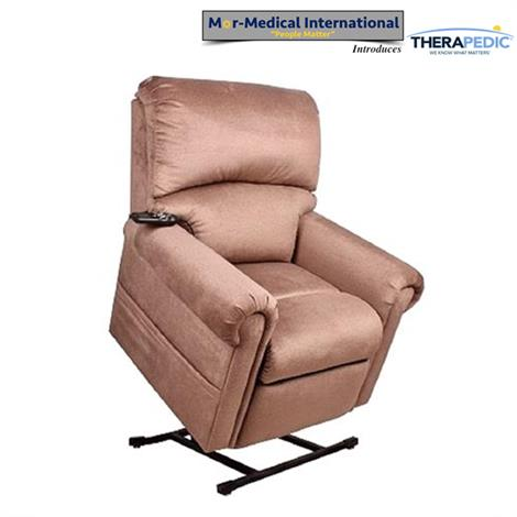 Windham Therapedic 3-Position Power Adjustable Lift Chair