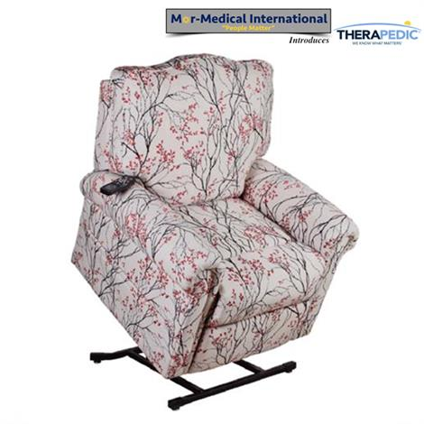 Coral Springs Therapedic 3-Position Power Adjustable Lift Chair