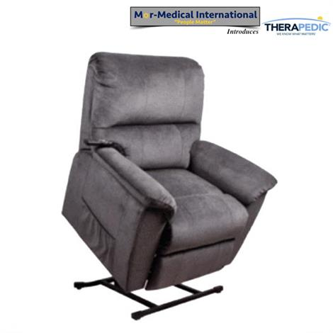 Oakland Therapedic 3-Position Power Adjustable Lift Chair