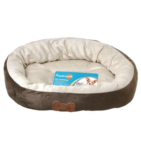 "Aspen Oval Nesting Bed,20""L x 16""W,Each,26944"