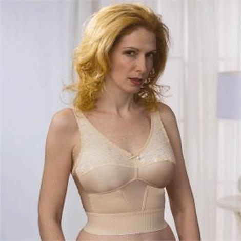 Almost U Style 1450 Long Line Bra,0,Each,1450