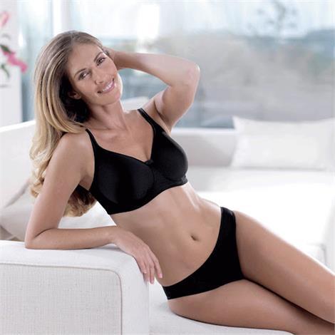 Anita Care Tonya Padded Wire-Free Mastectomy Bra,0,Each,5706X