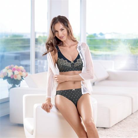 Anita Care Versailles Wire-Free Post Mastectomy Bra,0,Each,5777X