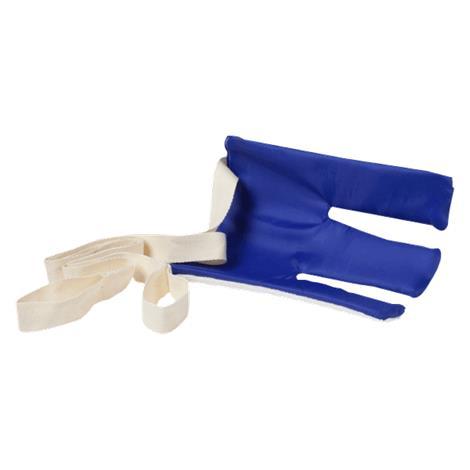 """FabLife Deluxe Two Handle Flexible Sock Aid,29"""" Loop Handle,Each,#86-0002"""