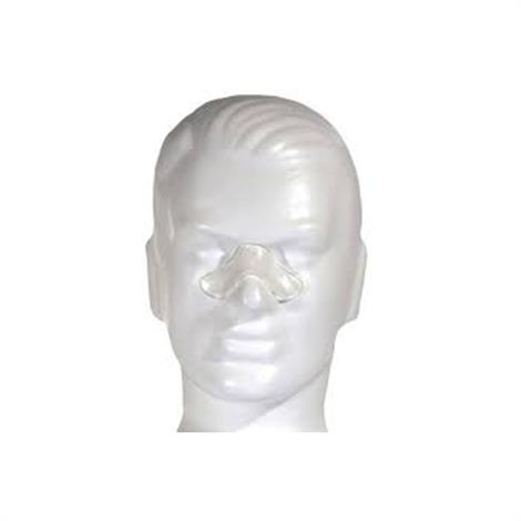 Boomerang Reusable Gel Nasal Pad,Medium/Large,Each,43AGAGGELPAD-ML