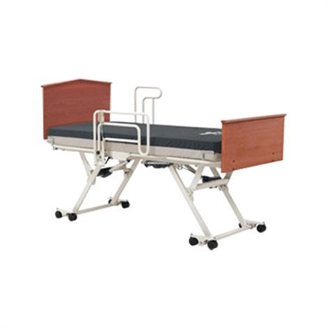 Invacare CS5 Carroll Hospital Bed,0,Each,IHCS5