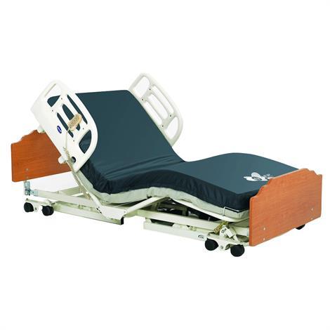 Invacare CS7 Carroll Hospital Bed,0,Each,IHCS7