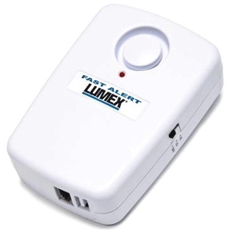 Graham Field Lumex Fast Alert Basic Patient Alarm with Bed Pad,Fast Alert Alarm,1 Set,GF13701B