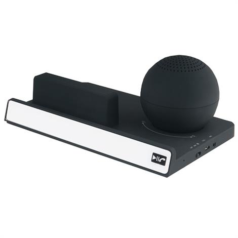 Supersonic Portable Bluetooth Speaker with Stand,Multimedia Speaker,Each,SC-1403BT