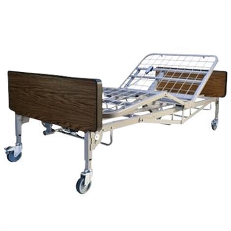 Graham-Field Bariatric Bed,0,Each,0