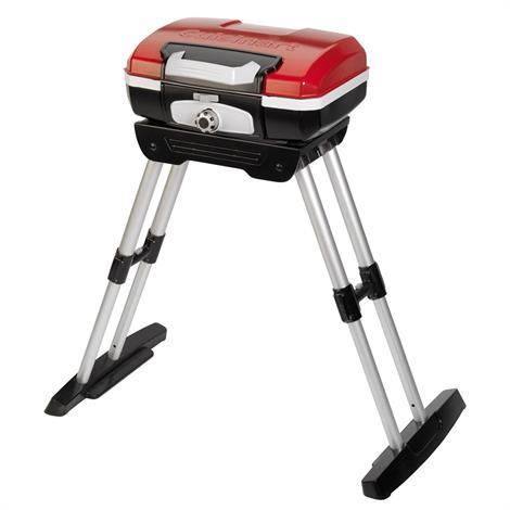 Cuisinart Petite Gourmet Portable Gas Grill with VersaStand,Gourmet Portable Gas Grill,Each,CGG-180