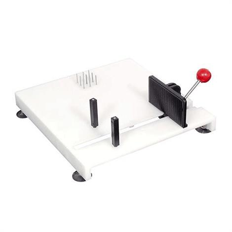 Etac Deluxe One-Handed Paring Board,12L x 11W,Each,80501004