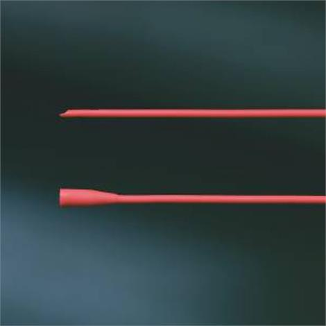 Bard Tracheal Suction Latex Red Rubber Catheter With Funnel End,10FR/12FR,50/Pack,108100 - from $149.90