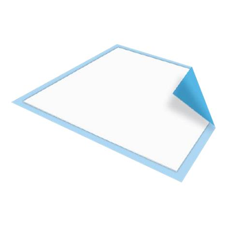 Mckesson Ultra Lite Disposable Underpad - Light Absorbency,23 x 26,15/Pack,10/Case,UPF2336