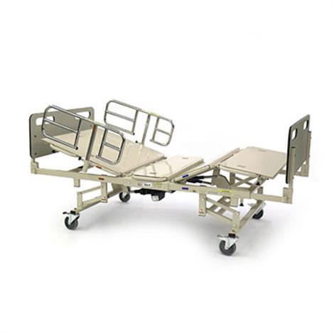 Invacare Heavy Duty Full Electric Bariatric Bed,Full Electric Bariatric Bed,Each,BAR750