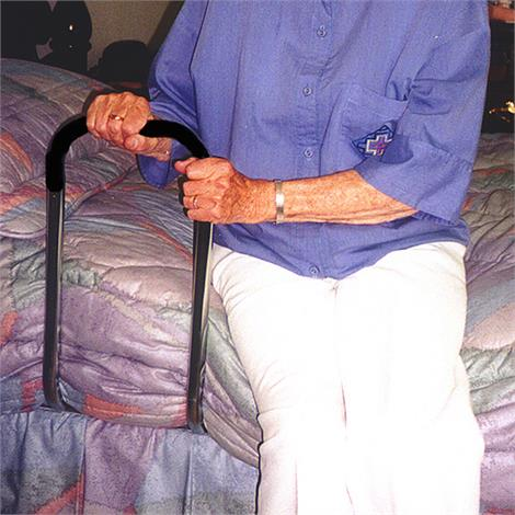 MTS Freedom Grip Economy Bed Handle,Economy Bed Rail,Each,501