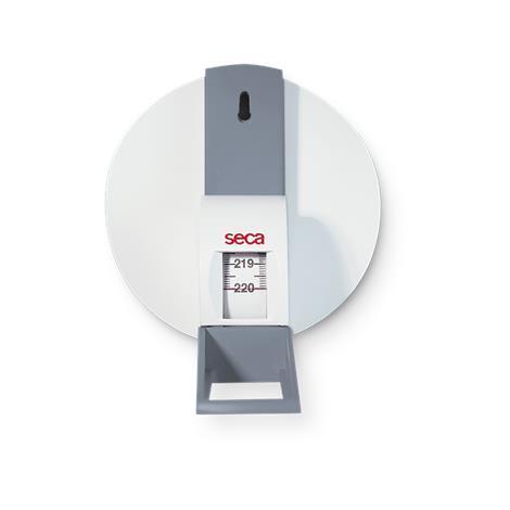 Seca Mechanical Measuring Tape,Measuring Range: 0cm to 220cm,Each,SECA206