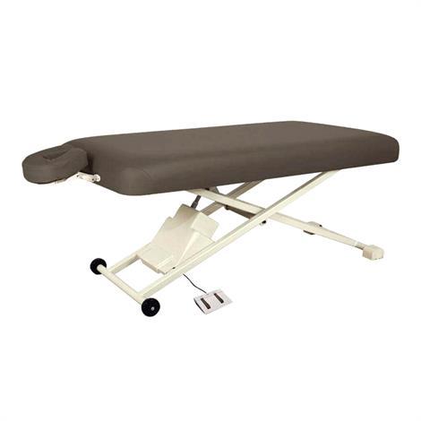 Oakworks ProLuxe Flat Top Massage Table,0,Each,0