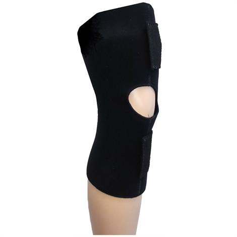 BioMedical BioKnit Universal Knee Brace with Fabric Conductive Electrodes,Each,KB0941423