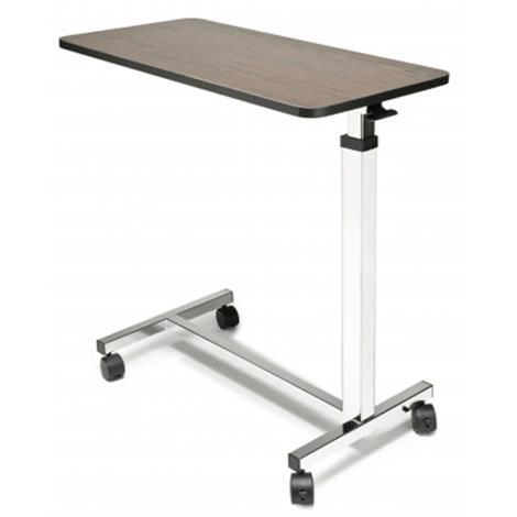 Graham-Field Lumex Economy Non Tilt Overbed Table,Overbed Table,Each,GF8902