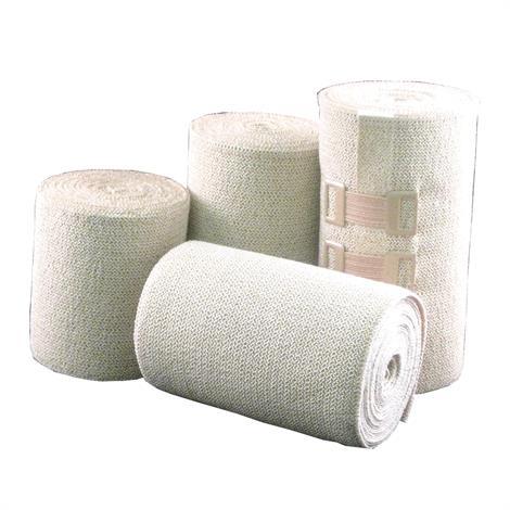 Ambra Le Roy Gentle Band Lymphedema Bandage,4cm x 5m,10/Pack,530450