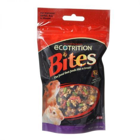 Ecotrition - Hamster,Gerbil,Rat & Mouse,2.5 oz,Each,P-G2214
