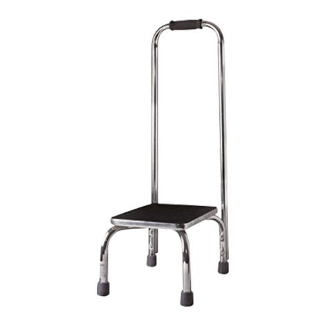 Mabis DMI Foot Stool with Handle,Foot Stool With Handle,Each,539-1902-0099