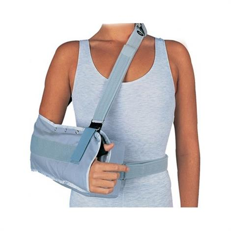 """Donjoy UltraSling Arm Sling,Large,Greater than or Equal to 13"""" (33cm),Each,11-0138-4-13130"""