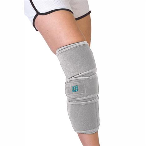 """Pain Management Electric Knee With Dual Electrode,Electric Knee With 1- 4/7"""" Dual Electrode,Each,EKD47"""