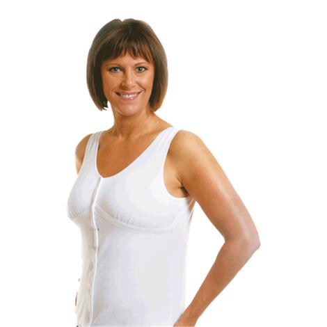 Wear Ease New Dawn Post Surgical Camisole