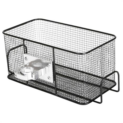 Medline Wire Storage Basket,Wire Basket For Use With MDS80600,2/Pack,MDS80600B