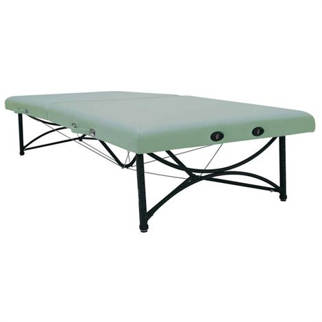 Oakworks Storable Mat Portable Treatment Table,0,Each,PMCS