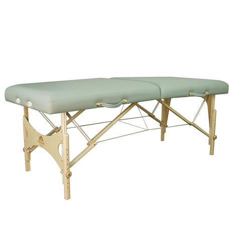 Oakworks Nova Portable Massage Table,0,Each,0