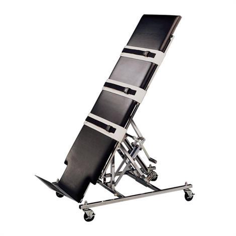 Bailey Professional Manual Tilt Table,AM Beauty,Each,9500