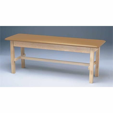 Bailey Treatment Table With H-Brace