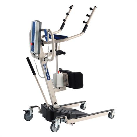 Invacare Reliant 350 Stand Up Patient Lift With Power Base,Patient Lift With Power Base,Each,RPS350-2