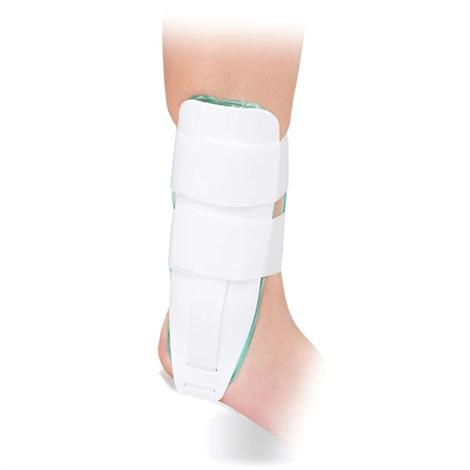 "Advanced Orthopaedics Air-Gel Ankle Brace,10.5"",Adult,Each,442"