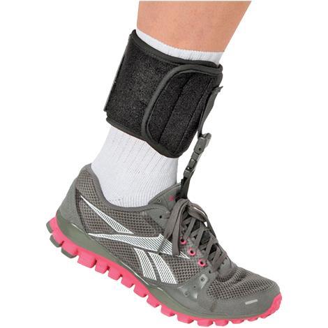 Alimed Freedom Adjustable Foot Drop Brace,Foot Drop Brace,Each,66220