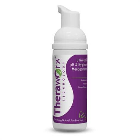 Theraworx Wound Cleanser Spray Bottle,2oz Spray Bottle,48/Case,HXS-02Z