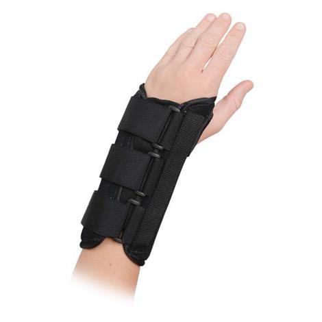 Advanced Orthopaedics Premium Wrist Brace,Large,Left Hand,Each,437-L