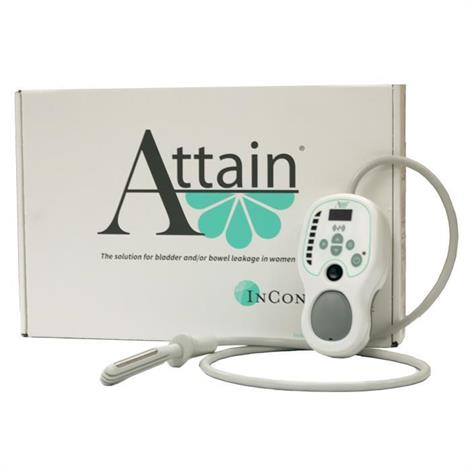 InControl Medical Attain Incontinence Control Device,Incontinence Control Device,Each,3200000A1