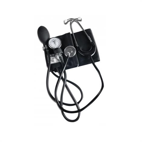 Graham-Field Home Blood Pressure Kit with Separate Stethoscope,Adult,Each,240